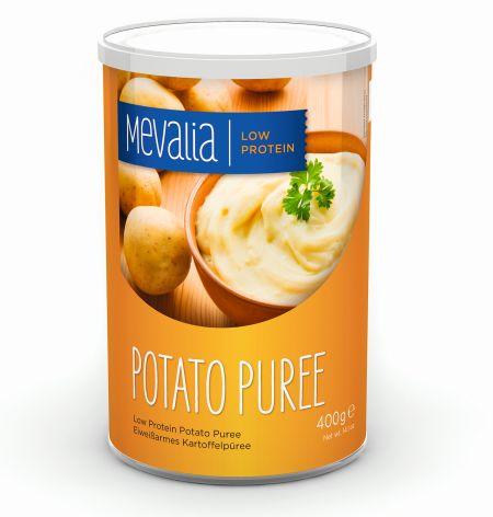 Низькобілкове картопляне пюре Мевалія Потейто Пюре (Mevalia Potato Puree)