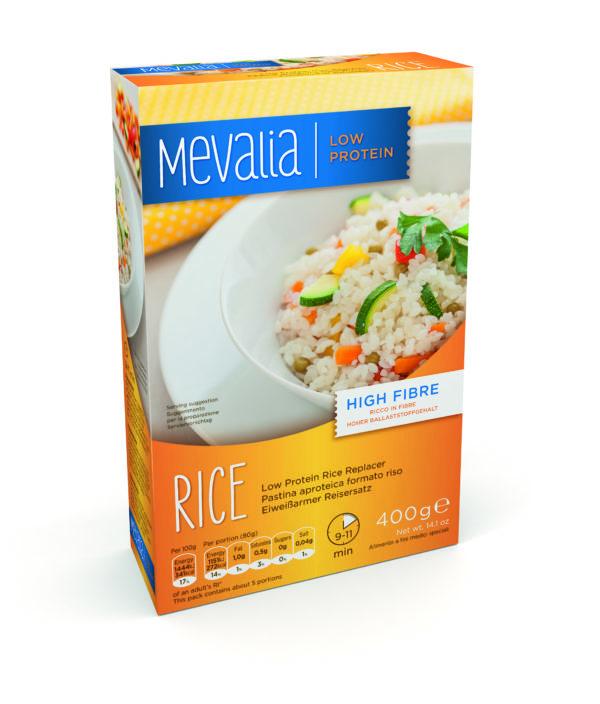 Rice Mevalia