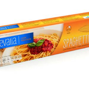 Spaghetti Mevalia