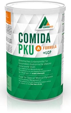 PKU-A+LCP