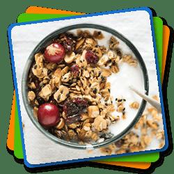 Porridges