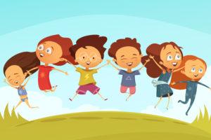 Акція «Країна щасливих дітей»