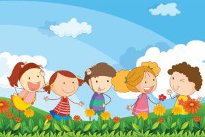 Країна щасливих дітей